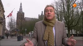 Geloofsgesprek - Mgr. Antoon Hurkmans