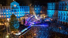 Kerstfeest Op De Dam - Kerstfeest Op De Dam 2013