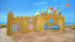 Het Zandkasteel - De Griep