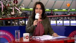 Nos Studio Sport - Nos Studio Sport: Schaatsen Olympisch Kwalificatie Toernooi Heerenveen