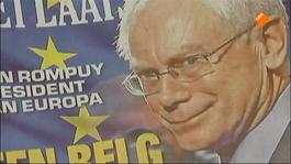 Eeuwigh Gaat Voor Oogenblick - Herman Van Rompuy