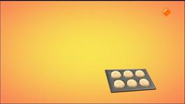 Cupcakecup - Aflevering 8 - Seizoen 2