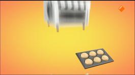 CupCakeCup Aflevering 9 - Seizoen 2