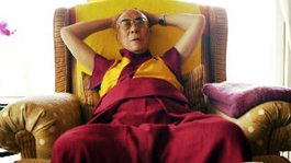 Sunrise/Sunset 24 uur met de Dalai Lama