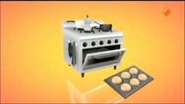 Cupcakecup - Aflevering 10 - Seizoen 2