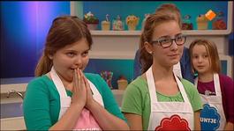 Cupcakecup - Aflevering 11 - Finale Seizoen 2