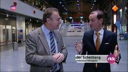 Geloofsgesprek Sander Schelberg