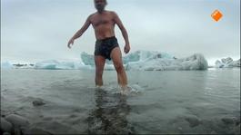 Ntr Academie - Wim Hof, Alias The Iceman