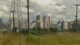 Alom Klinkt Het Woord - Alom Klinkt Het Woord In Curitiba, Brazilië
