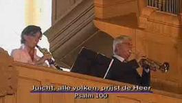 Alom Klinkt Het Woord - Alom Klinkt Het Woord In Enschede