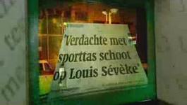 Spraakmakende Zaken - De Moord Op Louis Sévèke.