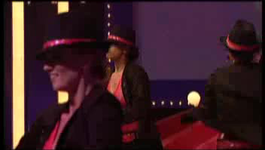 Tv-comeback - Tineke De Nooij