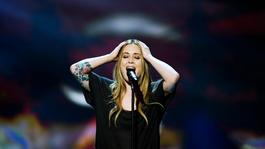 Eurovisie Songfestival - Eurovisie Songfestival Finale