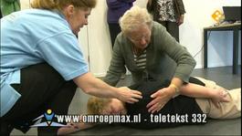 Nederland In Beweging - Trombose