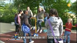Nederland In Beweging - Kruisbesmetting