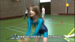 Nederland In Beweging - Dorstgevoel