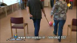 Nederland In Beweging - Salmonellabacterie