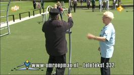 Nederland In Beweging - Goed Slapen