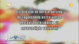 Nederland In Beweging - Olijfolie En Geheugen