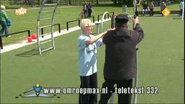 Nederland In Beweging - Oud Uiterlijk