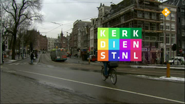 Kerkdienst Vanuit... - Kerkdienst Amstelgemeente In Amsterdam - Kerkdienst Vanuit...