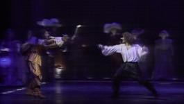 Andere Tijden - Het Musical-avontuur Op Broadway