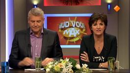 Tijd Voor Max - In De Rooie Haan