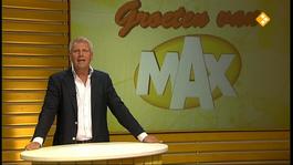Groeten Van Max - Reisbureau Verkoopt Ongeldige Tickets