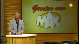 Groeten Van Max - Noodsignalen Tijdens Bergtocht