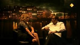 De Nachtzoen - John Leerdam