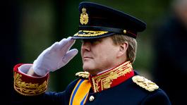 Blauw Bloed Ons koningshuis en militairen