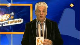 Max Geheugentrainer - Ans Van De Keer