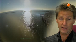 Fryslân Dok - Het Verdeelde Eiland: De Veerbootoorlog Op Terschelling