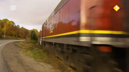 Rail Away - Canada: Sault Sainte Marie - Agawa Canyon - Hawk Junction
