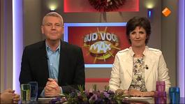 Tijd Voor Max - Nederland In 7 Overstromingen