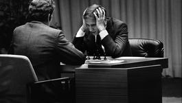 Vpro's Import - Vpro Import: Bobby Fischer Against The World - Vpro Import
