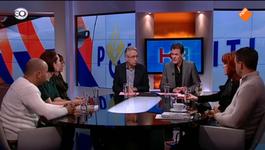 Knevel & Van Den Brink - Lotte Boot, Jonathan Martinez, Wilfred Genee, Niki Peters, Chazia Mourali