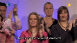 Kerkdienst Vanuit... - Lommel, België