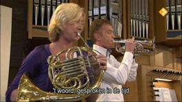 Kerkdienst Vanuit... - Uitzending Van De Gereformeerde Kerk Vrijgemaakt In Rotterdam-oost