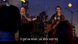 Kerkdienst Vanuit... - Kerkdienst Jeugdkerk D-vote Zaanstad