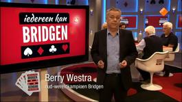 Iedereen Kan Bridgen - Les 7: Verder Bieden, Steunen En Nieuwe Kleur