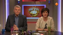 Tijd Voor Max - Willem Barentsz Reis