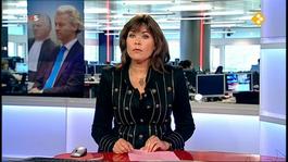 Nos Journaal 2000 - Nos Journaal, Uitspraak Proces Wilders
