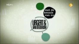 Urgert & Van Deudekom: Met De Kennis Van Nu... - Urgert & Van Deudekom: Met De Kennis Van Nu...