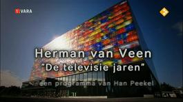Tv Monument - Herman Van Veen