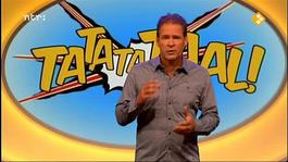 Tatatataal! - Taalontwikkeling
