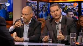 Knevel & Van Den Brink - Bas Van Werven, Jaap Spigt, Danny Meki?, Paul Rem, Arnoud Van Doorn, Abdoe Khoulani
