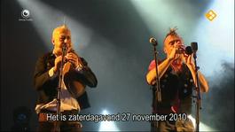 Fryslân Dok - Liet Internationaal