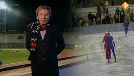 Andere Tijden Sport - Heya Jan Bos!