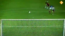 Andere Tijden Sport - Wk Voetbal 1982: Botsing Schumacher - Battiston - Andere Tijden Sport